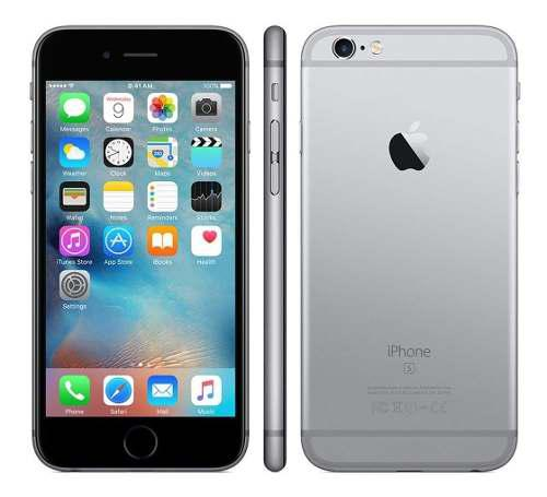 iPhone 6s Plus 32gb Apple Caja Sellada / Tienda