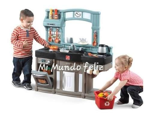 Juguetes y juegos para niños y niñas mejores chef cocina