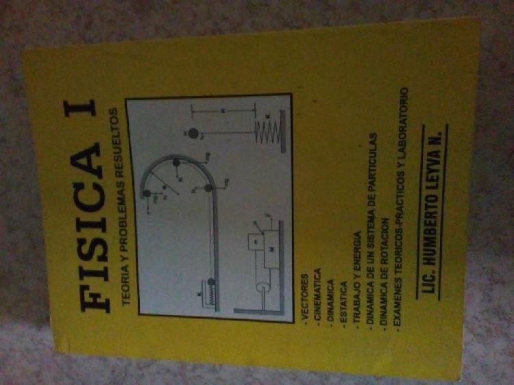 Libro fisica i