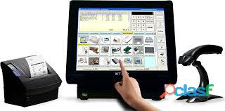 Software para comedores empresariales, catering, comedor de colegio 4