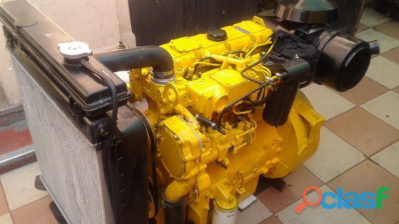 Motores cat perkins cummins detroit diésel industriales