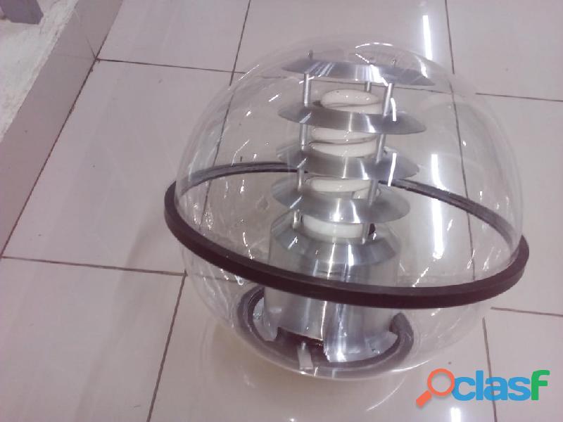 Esferas acrilicas para parques y exteriores enviossss