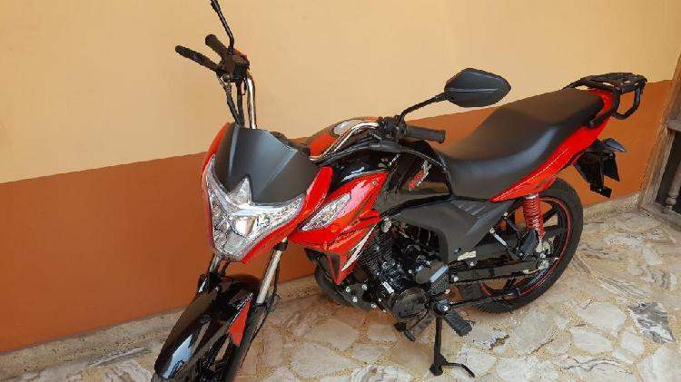 Requisitos para comprar una moto lineal