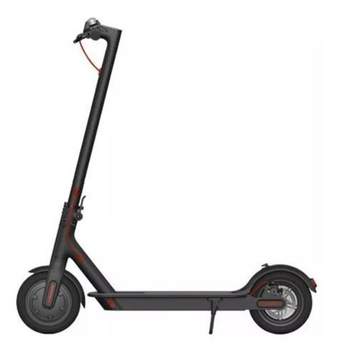 Scooter eléctrico black (entrega inmediata)