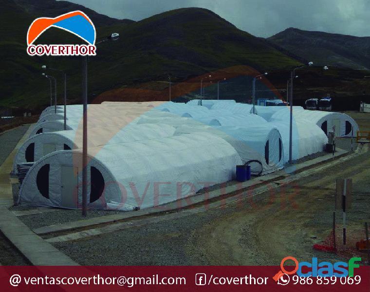 Campamentos Mineros Coverthor 3