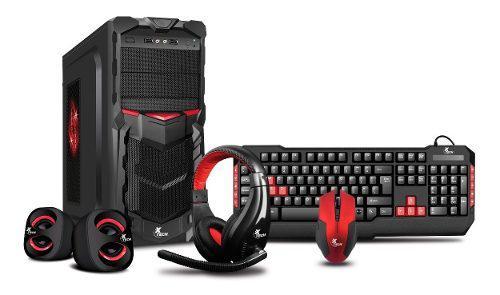 Cpu gamer,diseño,amd a12,4.20ghz,1tb,4gb amd radeon r7