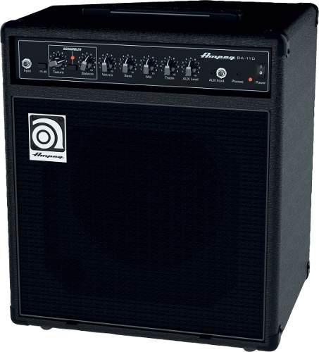 Ampeg ba-110v2 amplificador para bajo 10'' 40 watts