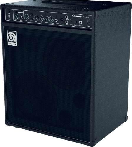 Ampeg ba-210v2 amplificador para bajo 450 w 2x10'' ba210v2