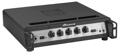 Ampeg portaflex pf-350 watts cabezal amplificador para bajo