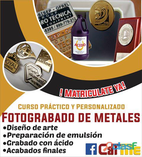 Curso de identificacion y tasacion de oro y plata