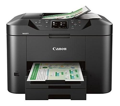 Canon office and business mb2720 impresora inalambrica allin