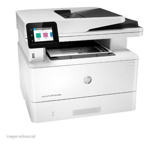 Hp impresora hp laserjet pro m428fdw 38 ppm 4800x600 ppp