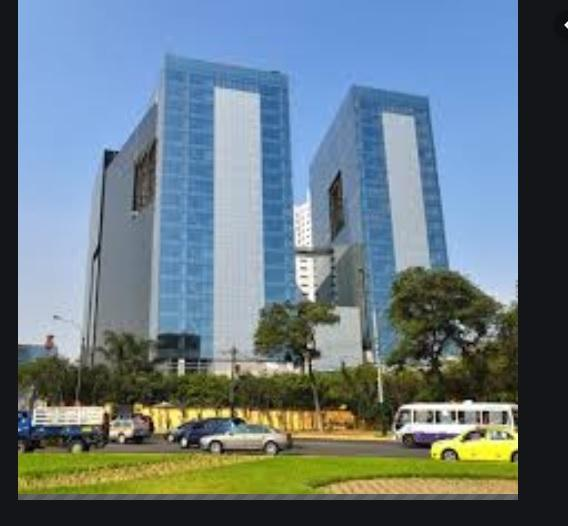 Oficina en venta y alquiler de 200 m² en torre panorama -