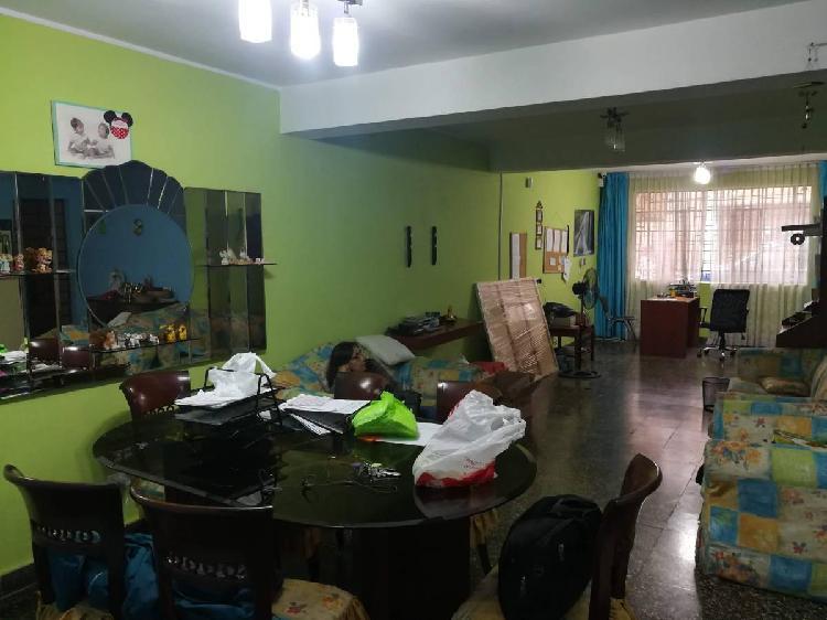 Departamento primer piso en smp - en venta