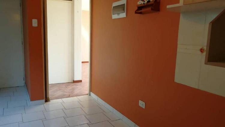 Departamento en quinta privada 2do piso - yanahuara