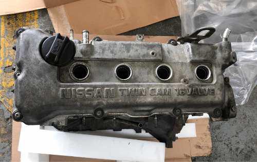 Motor nissan ga16dne