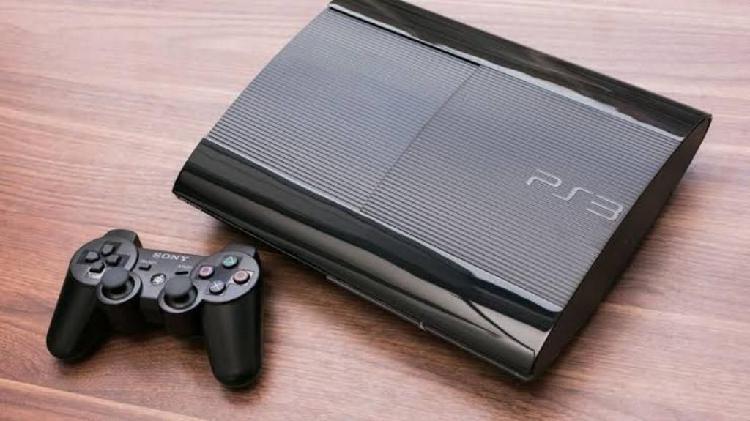 Playstation 3 slim 500gb