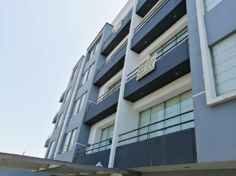 Se vende departamento duplex de 123 m² en san isidro.