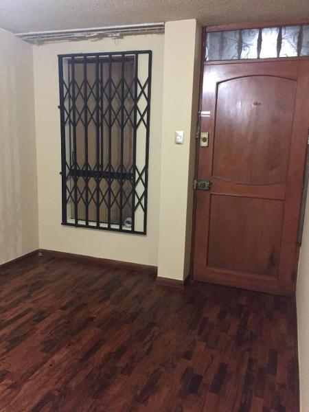 Se vende departamento en segundo piso id