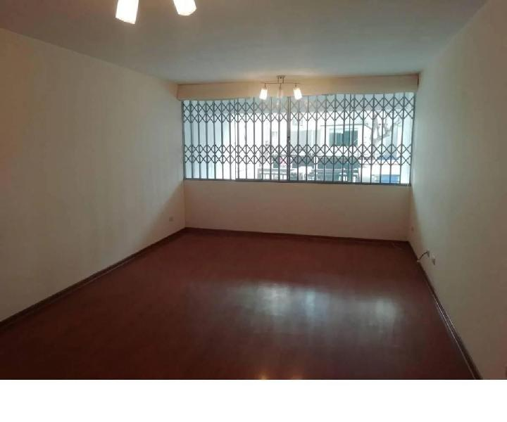 Vendo lindo departamento 115 m² 2 dorm. 1 cochera