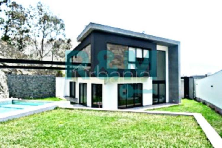 Alquiler casa la molina