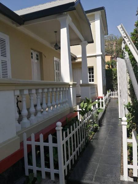 Alquilo bonita casa en el corazon de vallecito