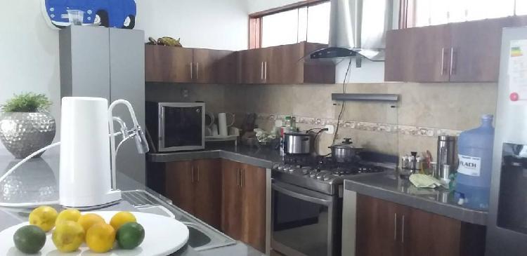 """Casa en venta urbanización residencial """"la ribera"""" -"""