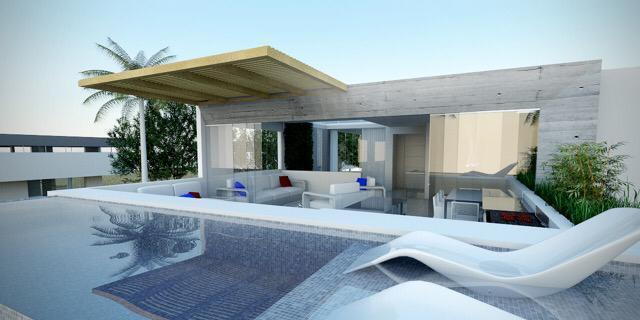 Id 93259 se alquila hermosa casa de playa en condominio
