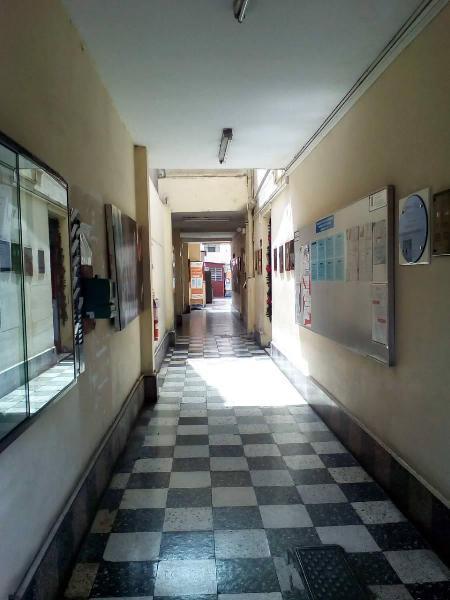 Local comercial puerta calle en jesus maria centrico
