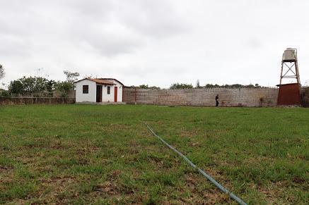Se vende casa terreno campo en mala