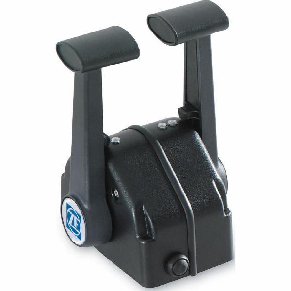 Accesorios Para Yate Palanca De Control De Mando Dual En T
