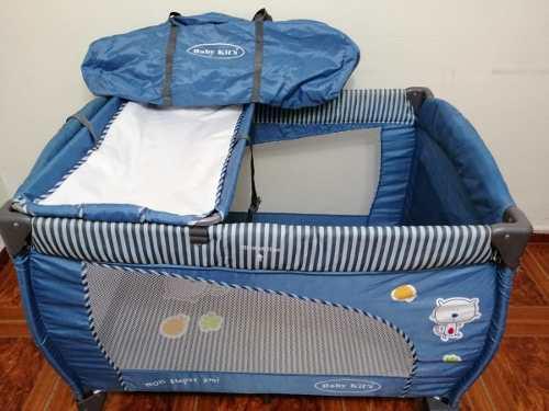 Baby kit corral cuna cama siesta seminuevo
