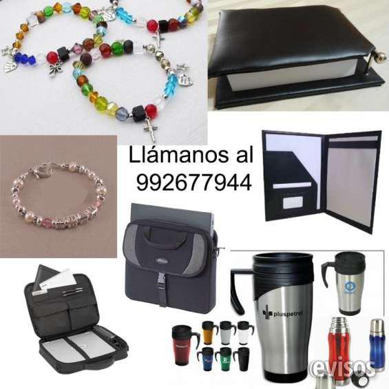 Elegantes regalos para empresas pedidos lima y provincia en
