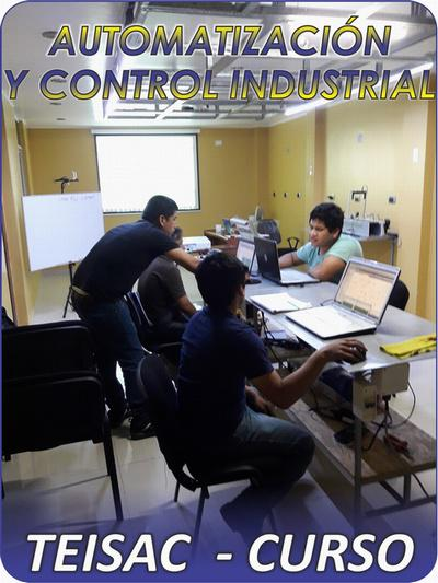 Noviembre-diciembre cursos de automatizacion en Chincha Alta