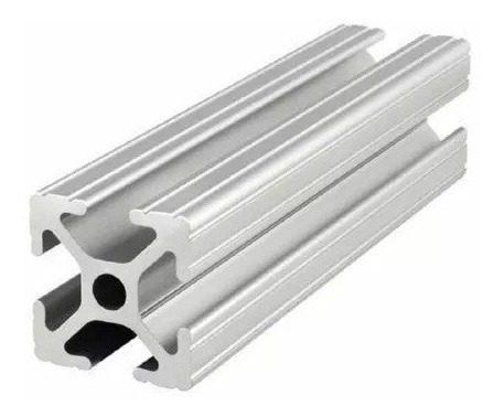 Aluminio Estructural 2020 Tipo V X 2000mm