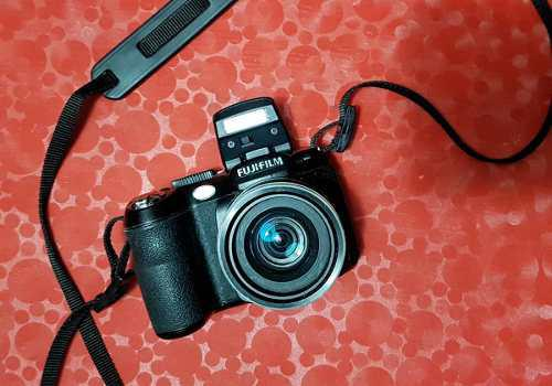 Camara fujifilm 12 pixeles video y foto semi pro de remate