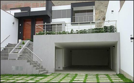 Casa condominio 4 de estreno sol de la molina 300 m²