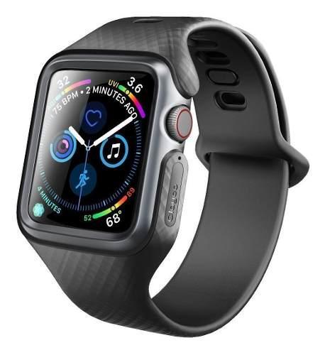 Correa Case Sport Tipo G-shock Apple Watch S 4 / 5 44mm 40mm