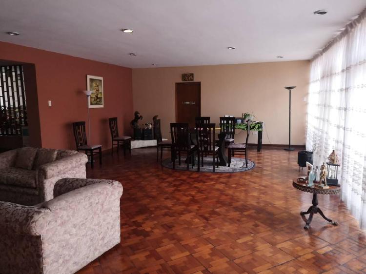 Id se vende casa en pueblo libre ideal para proyecto