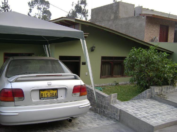 Id - 96659 se vende casa a precio de terreno