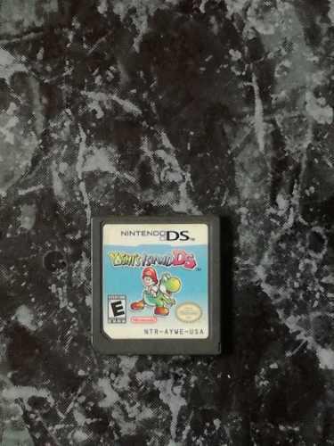 Juego Nintendo Ds (9/10)