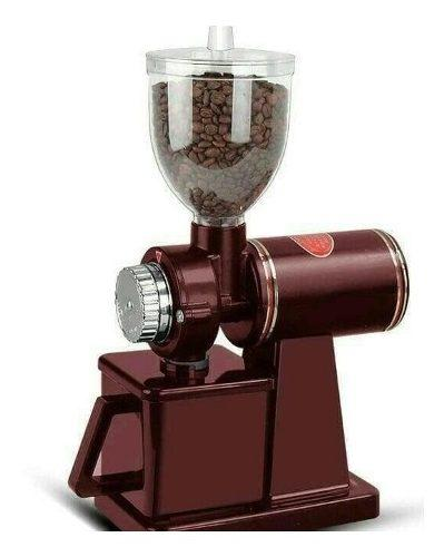 Maquina Moledora De Cafe 250gr Mini Eagle 600n + Envio Lima