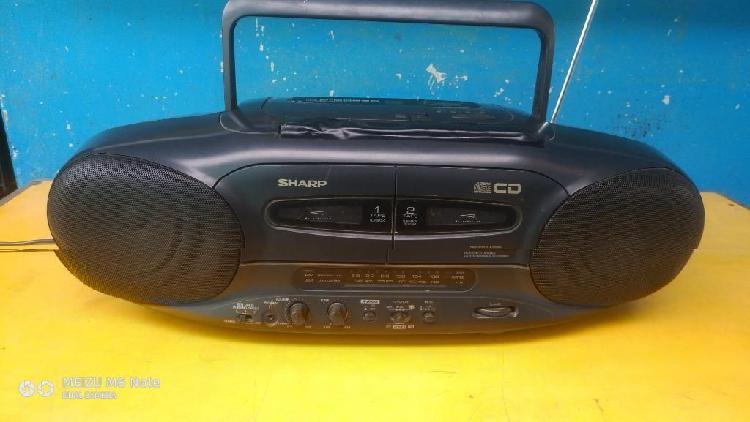 Radio Clásico Sharp, Buen Sonido.