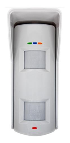 Sensor de movimiento tipo pir hikvision hk-ds-pd2-t10p-weh