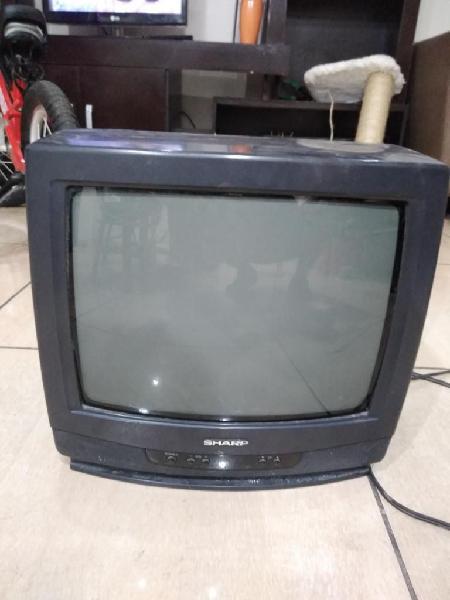 Televisor Sharp 14 Pulgadas