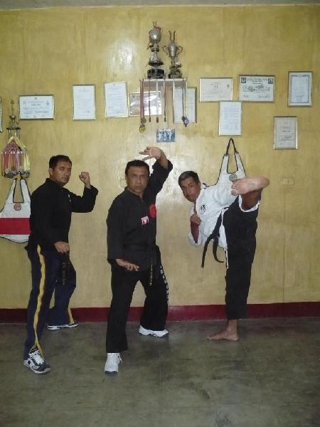 Kung fu en piura - inversion:75.00 soles mensual- dr.