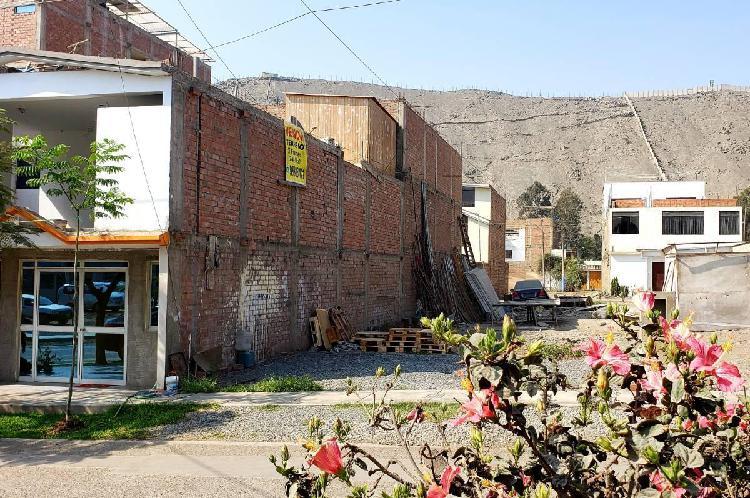 Ocasion $77,900 lindo terreno 120 m condominio medico el