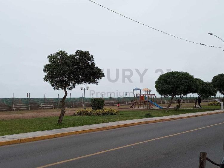 Oportunidad de inversión terreno en la costanera