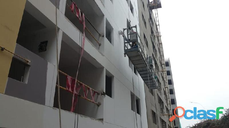 Pintor, maestro pintor 910483816 de casa. remodelacion lima