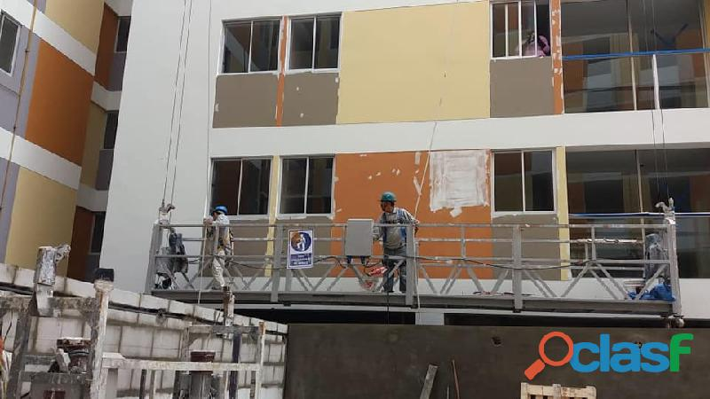 Pintor, Maestro Pintor 910483816 De Casa. Remodelacion Lima 1